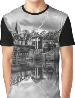 Cheshire Life 008 Graphic T-Shirt