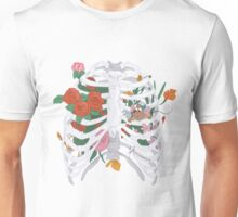 SPRING BREATHING Unisex T-Shirt