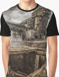 Cheshire Life 009 Graphic T-Shirt