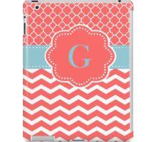 Pinky G iPad Case/Skin