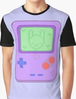 Cute console Graphic T-Shirt