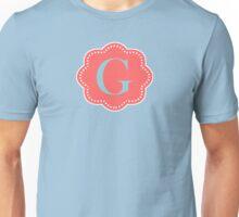 G Cloudy Unisex T-Shirt