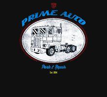 Prime Auto Truck Unisex T-Shirt