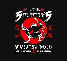 Master Splinter Ninjutsu Unisex T-Shirt