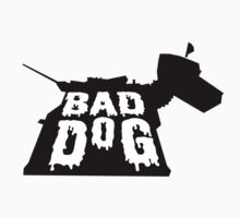 Bad Dog 2 One Piece - Short Sleeve