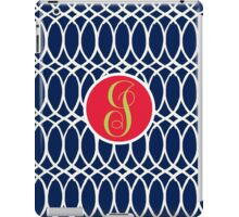 G For After iPad Case/Skin