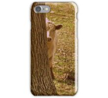 """"""" 'HUMANS... never could figure 'em out!' """"...prints and products iPhone Case/Skin"""