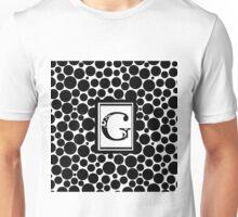 G Bubbles Unisex T-Shirt