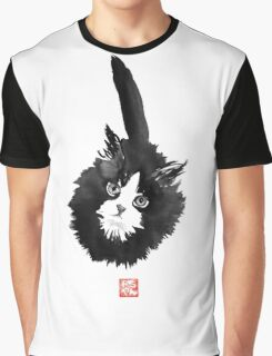 ball of fur Graphic T-Shirt
