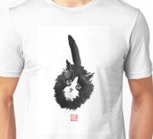 ball of fur Unisex T-Shirt