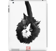 ball of fur iPad Case/Skin