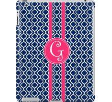 Curlz G iPad Case/Skin