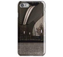 September 11 Memorial iPhone Case/Skin