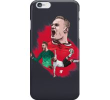 Devils iPhone Case/Skin