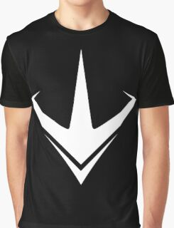 Paragon (White) Graphic T-Shirt