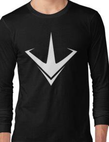 Paragon (White) Long Sleeve T-Shirt