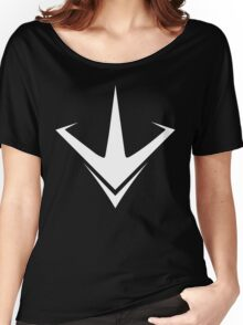 Paragon (White) Women's Relaxed Fit T-Shirt