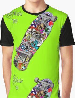 Skate '88 Graphic T-Shirt