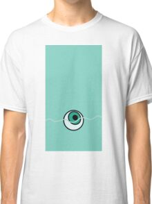 eye on water - Breaking Bad Classic T-Shirt