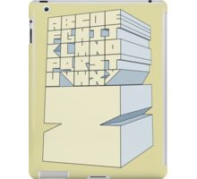 Z's Alphabet iPad Case/Skin