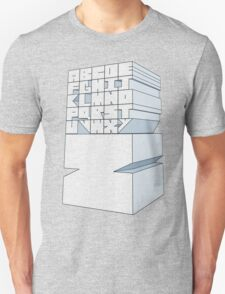 Z's Alphabet T-Shirt