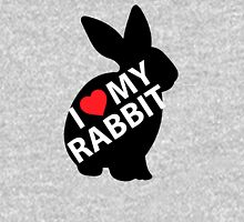 I Love My Rabbit – Rabbit #2 Unisex T-Shirt