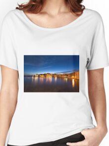 Sestri levante Women's Relaxed Fit T-Shirt