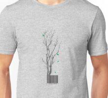 Life in Consumerism Unisex T-Shirt