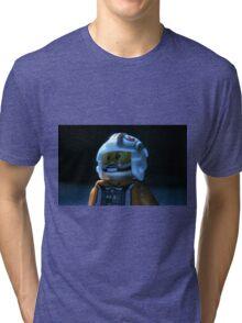 Lego Rebel Pilot Tri-blend T-Shirt