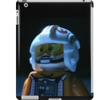 Lego Rebel Pilot iPad Case/Skin