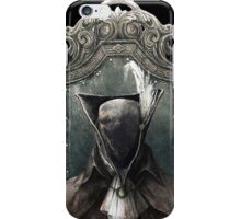 The Old Hunter iPhone Case/Skin