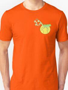 Mantis Man Symbol Unisex T-Shirt