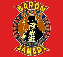 Baron Samedi Colour Unisex T-Shirt