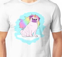Pugicorn Unisex T-Shirt