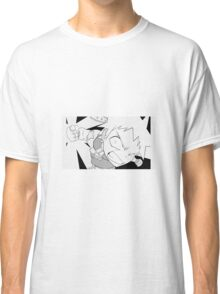 Blackstar Punch Color Your Own Classic T-Shirt