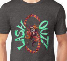 Lash Out! Unisex T-Shirt
