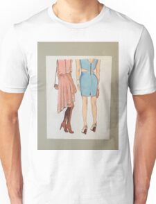 Heels and Boots and Dresses T-Shirt