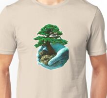 Nurture Nature Unisex T-Shirt