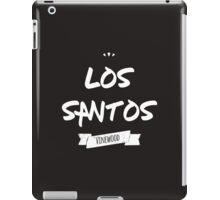 Los Santos /  Vinewood iPad Case/Skin