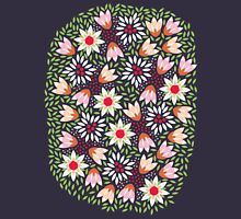Bed of Flowers Unisex T-Shirt