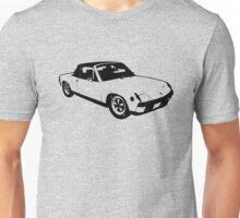 Porsche 914 - Front Unisex T-Shirt