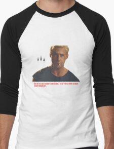 Luke Glanton Men's Baseball ¾ T-Shirt