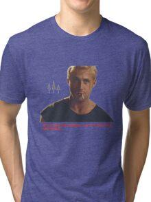 Luke Glanton Tri-blend T-Shirt