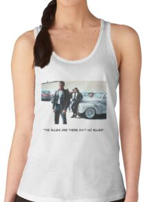 Grease - Thunder Road - Women's Tank Top