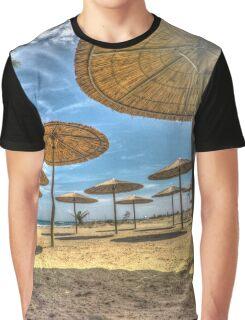 Beach Life 004 Graphic T-Shirt