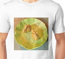 Louise & Abel ~ In The Lettuce Patch Unisex T-Shirt