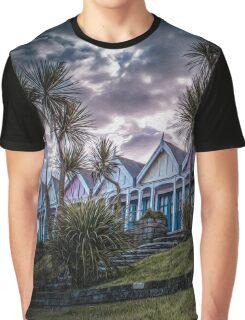 Beach Life 005 Graphic T-Shirt
