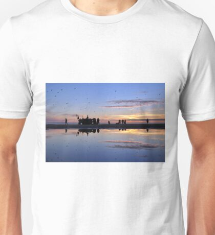 Silhouettes from the Sea Unisex T-Shirt