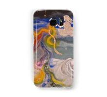 Artist's Insomnia Samsung Galaxy Case/Skin