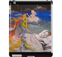 Artist's Insomnia iPad Case/Skin